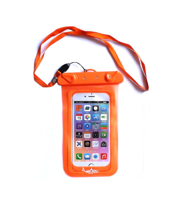 Handy Drabag orange