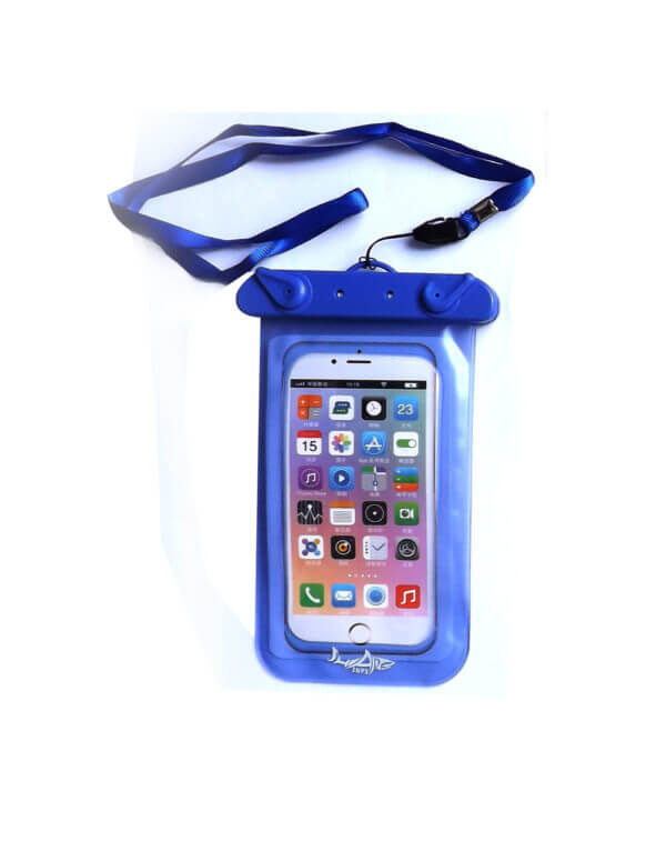 Handy Drabag blau