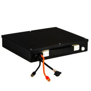 E–FOIL BOARD Batterie
