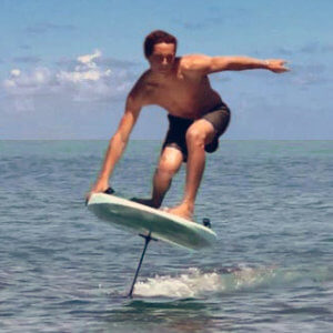 Efoil Surfboard