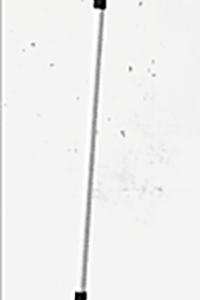 Kajak Paddel Alu asymmetrisch