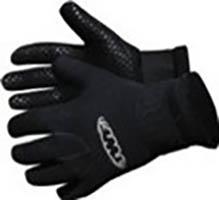 Neopren Handschuhe schwarz