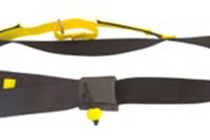 Sicherheits Leash Belt