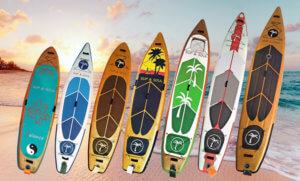 Stand Up Paddle Boards zum kaufen