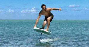Efoil Surfkurs