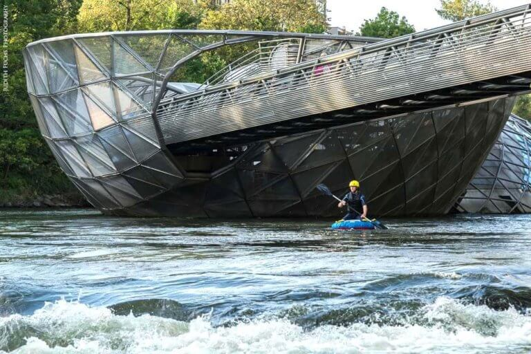 Graz Tubing